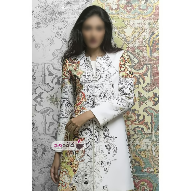 مدل مانتو ایرانی آناثانی