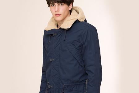 مدل لباس مردانه Pull & Bear 10