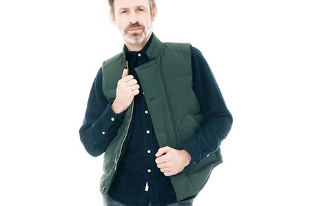 مدل لباس مردانه Bellerose 10