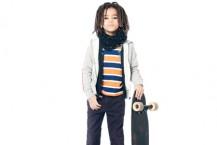 مدل لباس کودک برند bellerose