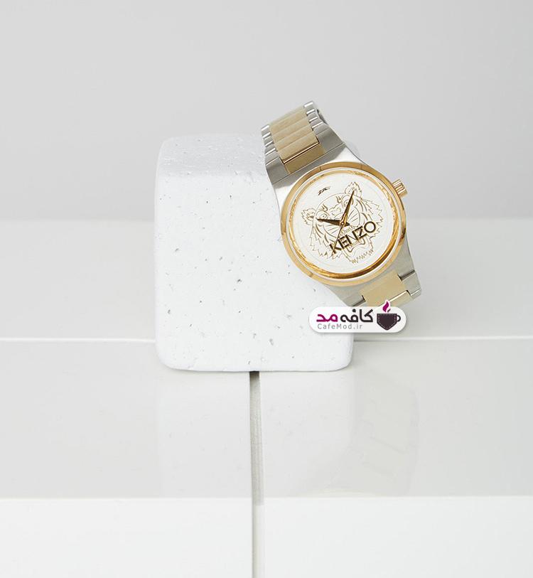 مدل ساعت مچی kenzo