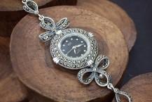 مدل ساعت نقره زنانه