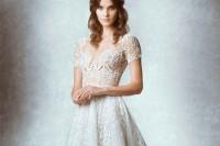 مدل لباس عروس zuhairmurad