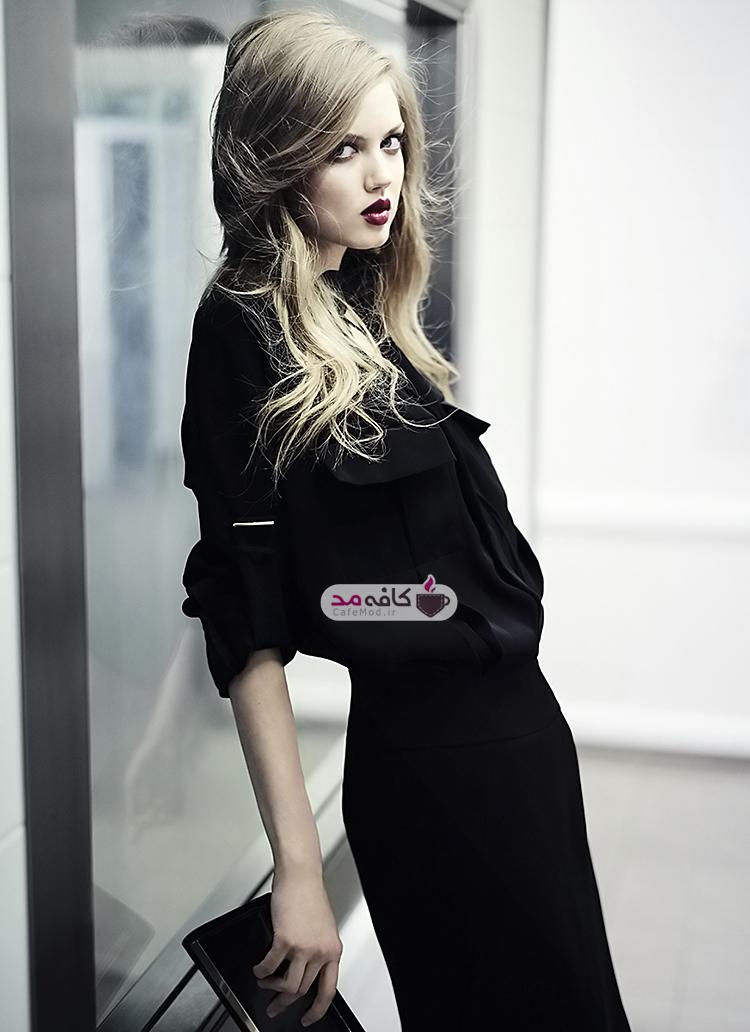 مدل لباس زنانه alexandrevauthier