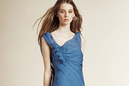 مدل لباس زنانه albertaferretti 9