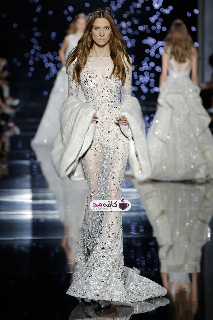 مدل لباس پاییزه زنانه