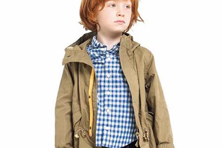 مدل لباس کودک برند bellerose 10