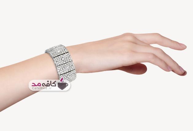 مدل دستبند زنانه Ziva