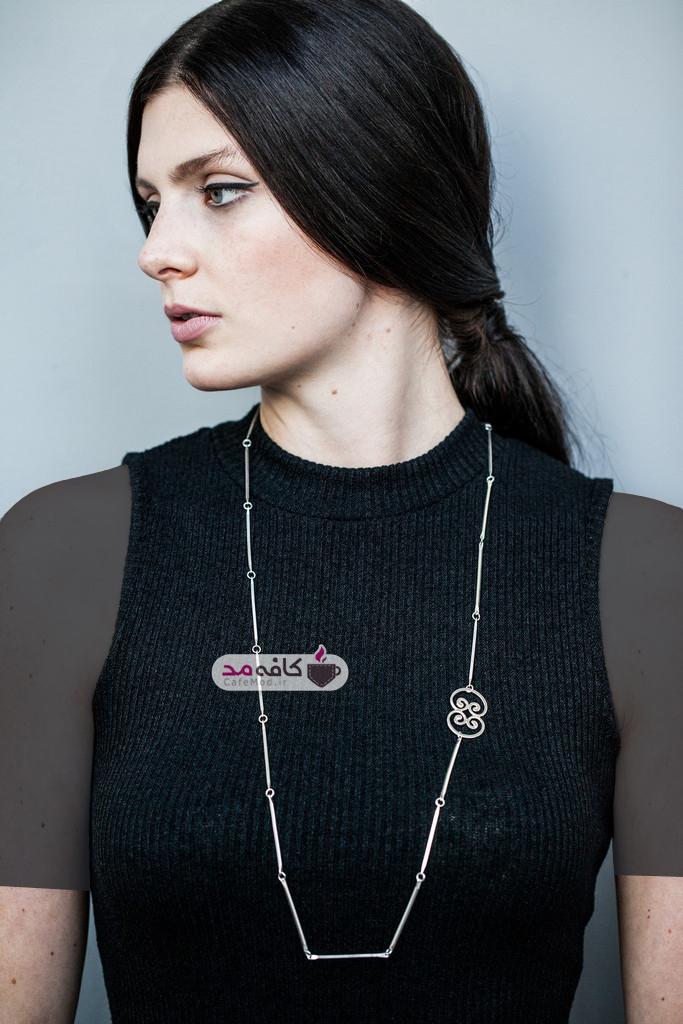 مدل جواهرات Torixo