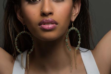 مدل جواهرات Earrationals