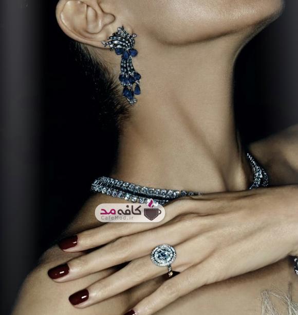 مدل جواهرات Macklowegallery