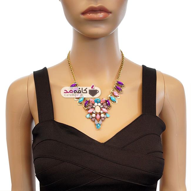 مدل جواهرات Timando