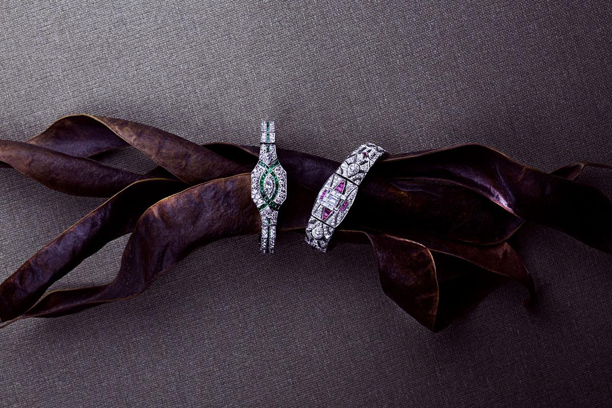 مدل جواهرات Almakarina 4