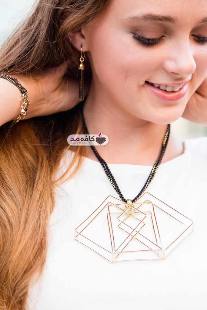 مدل جواهرات Burdlife