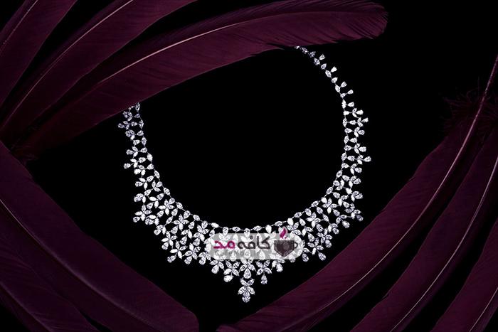 مدل جواهرات Almakarina