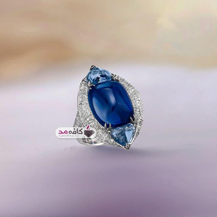 مدل جواهرات Boghossian