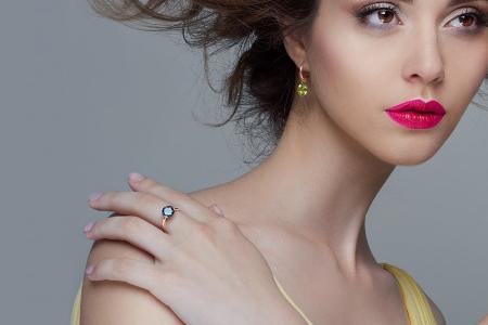 مدل جواهرات Zorkagold