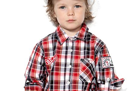 مدل لباس بچه گانه Guess 10