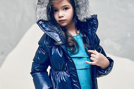 مدل لباس زمستانه دخترانه 3