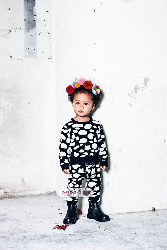 مدل لباس بچه گانه Molo