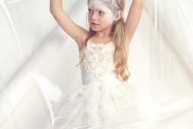مدل لباس دخترانه Tutudumonde