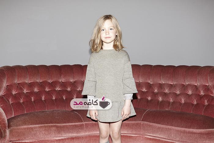 مدل لباس بچه گانه Douuod
