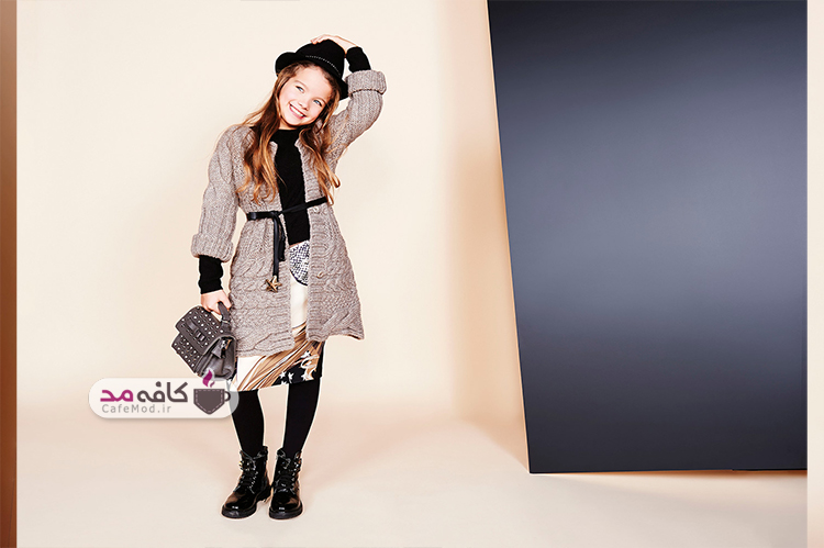 مدل لباس بچه گانه Jakioo