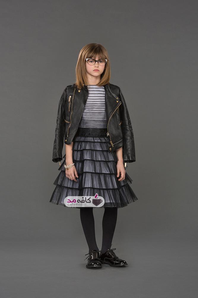 مدل لباس بچه گانه dsquared2