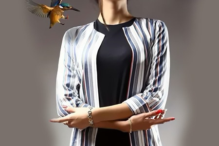 مدل مانتو برند ایرانی پگاه