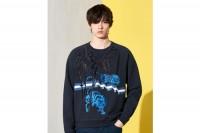 مدل لباس مردانه Kenzo