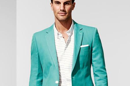 مدل لباس مردانه Calibre 10