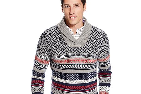 مدل لباس مردانه Tommy Hilfiger 10