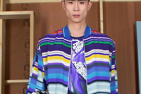 مدل لباس مردانه basso&brooke 10