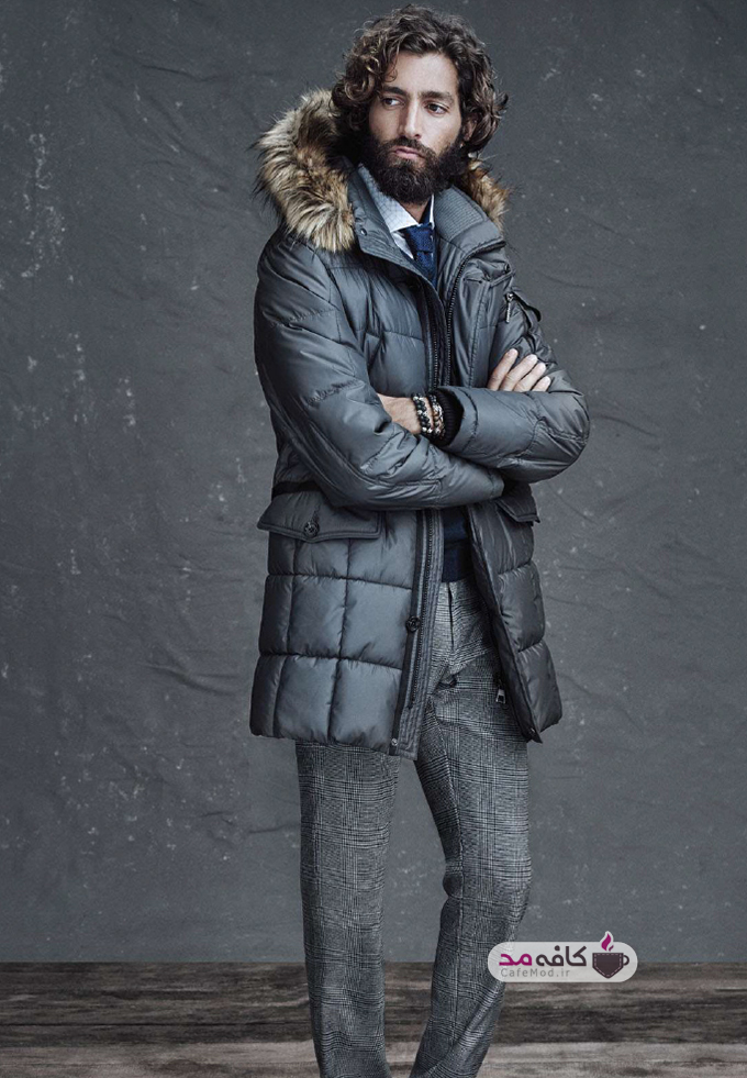 مدل لباس مردانه Avva