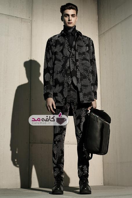 مدل لباس مردانه alexanderwang