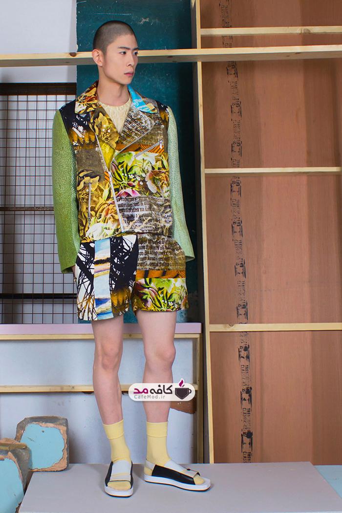 مدل لباس مردانه basso&brooke