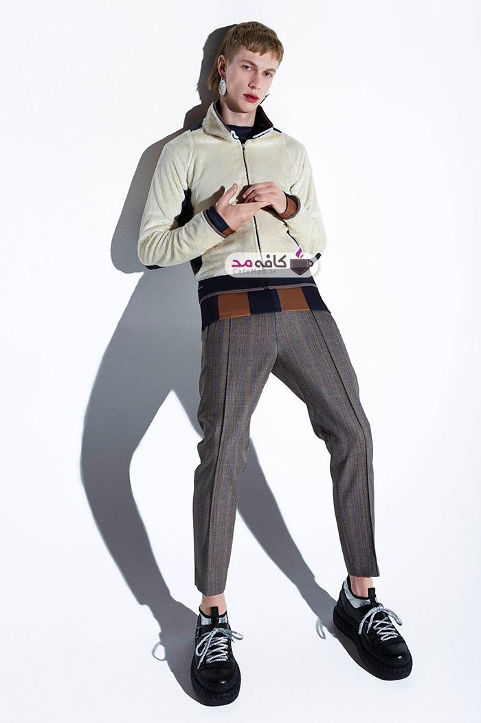 مدل لباس مردانه Acnestudios