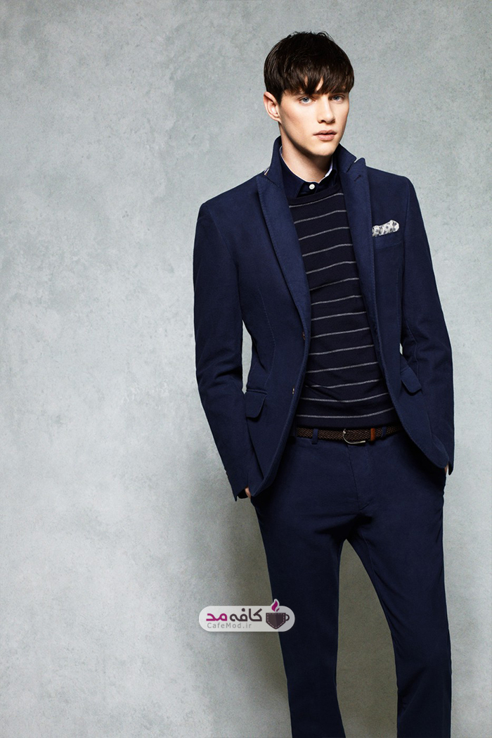 مدل لباس مردانه Aquascutum