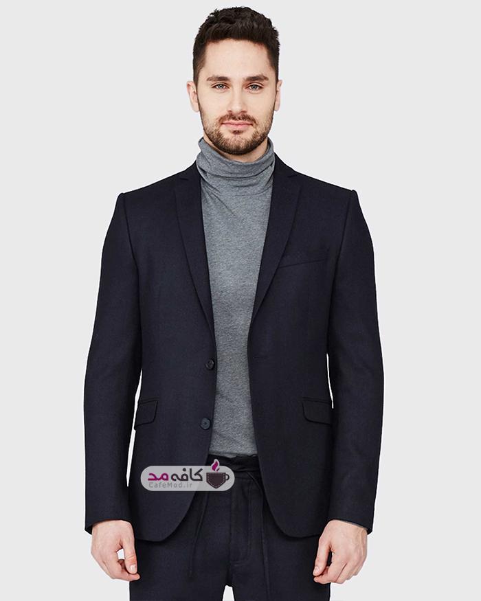 مدل کت مردانه Minimum