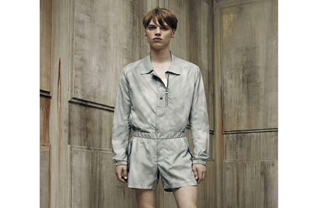 مدل لباس مردانه Balenciaga 8