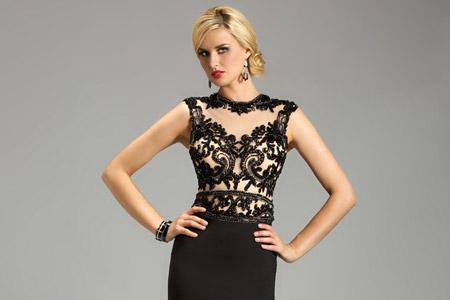 مدل لباس مجلسی Lara 11