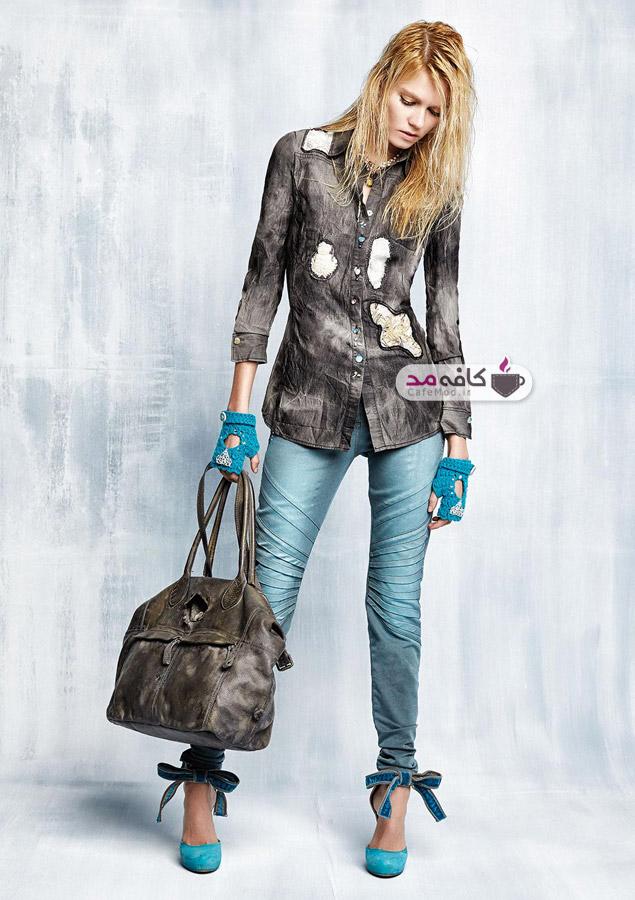 مدل لباس زنانه اسپرت