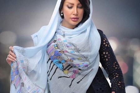 مدل شال و روسری كـــُ كــُ coco