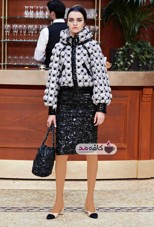 مدل لباس زنانه Chanel