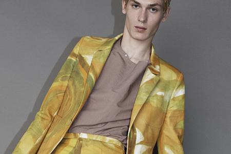 مدل لباس مردانه acnestudios 10