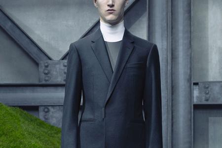 مدل لباس مردانه Balenciaga 10