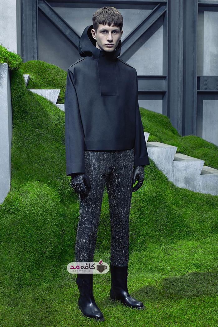 مدل لباس مردانه Balenciaga