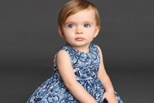 مدل لباس نوزاد DOLCE&GABBANA