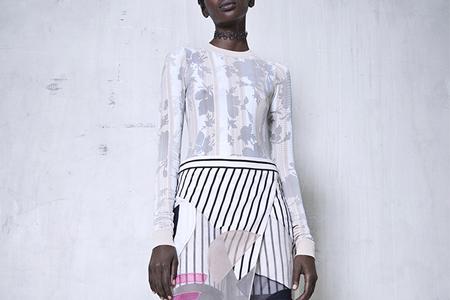 مدل لباس زنانه Acnestudios 10