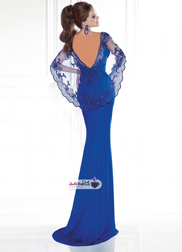 مدل لباس مجلسی Tarikediz